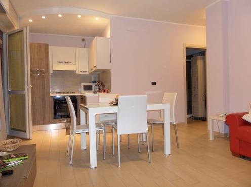 Affitto appartamento moncalieri via monviso 4 750 for Affitto moncalieri privato arredato